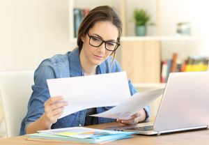 Self-Employed Refinancing Doreen